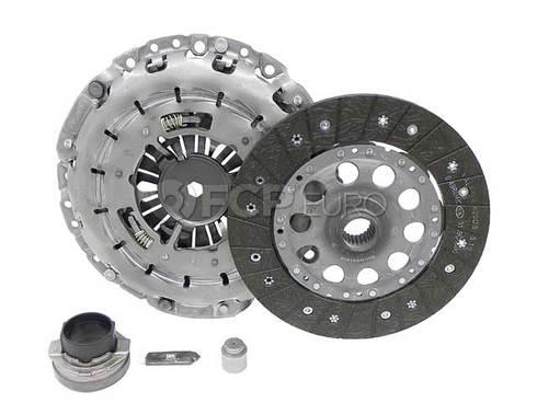 BMW Clutch Pressure Plate (X3 330xi) - Genuine BMW 21217528211
