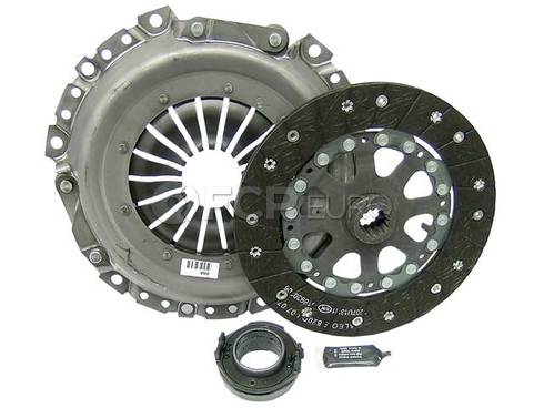 Mini Cooper Clutch Pressure Plate - Genuine Mini 21207551384