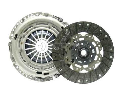 Audi VW Clutch Pressure Plate (A3) - Genuine VW Audi 06J141015J