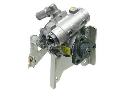 BMW Remanufactured Power Steering Pump - Genuine BMW 32411094098