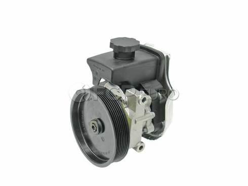 Mercedes Power Steering Pump (Remanufactured) - Bosch ZF 0064662301