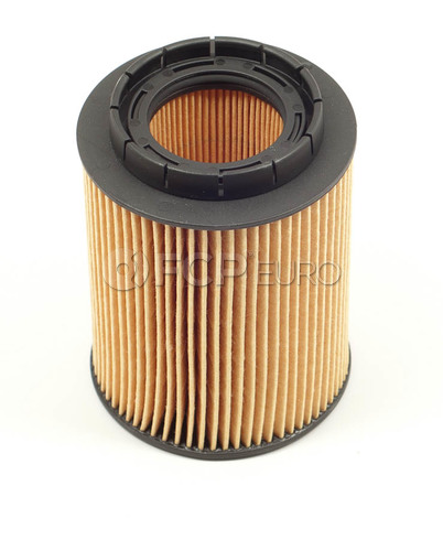Audi Porsche VW Engine Oil Filter - Mann HU932/6N
