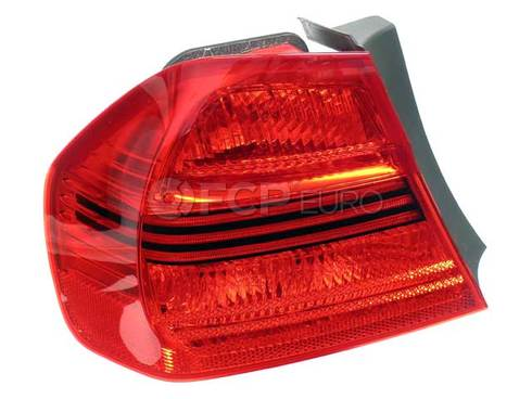 BMW Rear Light In The Side Panel Left - Genuine BMW 63217161955