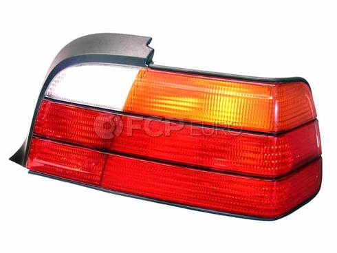 BMW Tail Light Assembly Right (318) - Genuine BMW 63218353270