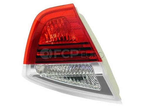 BMW Tail Light Lens Left - Genuine BMW 63216937459