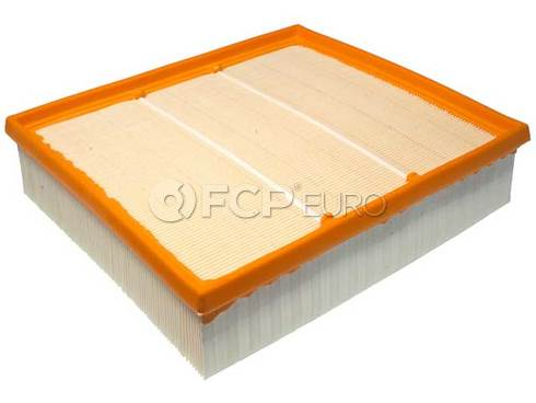 Audi Air Filter (A8 A8 Quattro S8) - Genuine VW Audi 077129620D