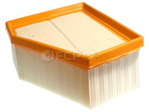 VW Air Filter Right (Phaeton) - Genuine VW Audi 3D0129620C