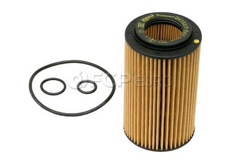 Mercedes Engine Oil Filter (GLK250 E250 Sprinter 2500 Sprinter 3500) - Genuine Mercedes 6511800109