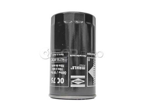 Porsche Engine Oil Filter (911 924 944) - Genuine Porsche 94410720103