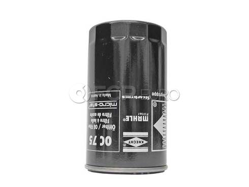 Porsche Engine Oil Filter (911 924 944) - Genuine Porsche 94410720103