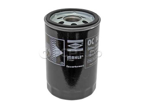 Porsche Engine Oil Filter (944 968) - Genuine Porsche 94410720108