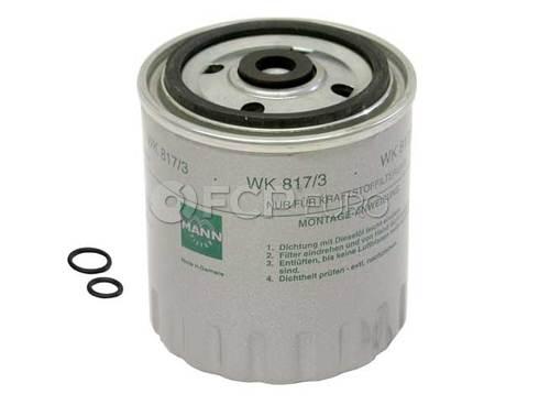 Mercedes Fuel Filter - Genuine Mercedes 6010901652
