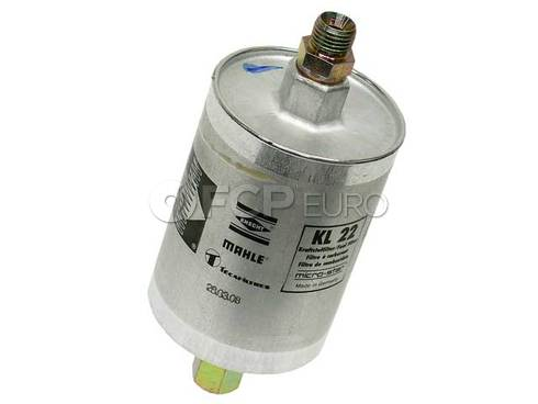 Porsche Fuel Filter (911) - Genuine Porsche 92811014705