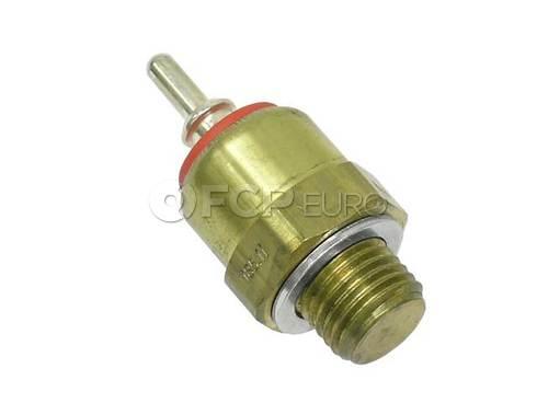 Mercedes Engine Coolant Temperature Sender (190D) - Genuine Mercedes 0065451424