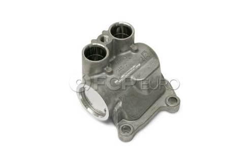 BMW Engine Oil Thermostat (E70) - Genuine BMW 11427542267