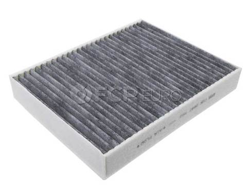 VW Cabin Air Filter (Touareg) - Genuine VW Audi 7P0819631