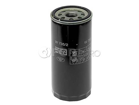 Audi Oil Filter - Genuine VW Audi 077115561G