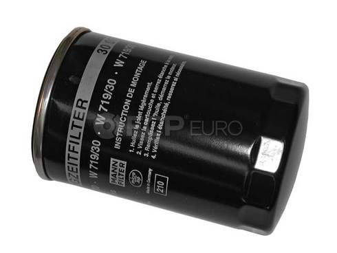 Audi Oil Filter - Genuine VW Audi 078115561K