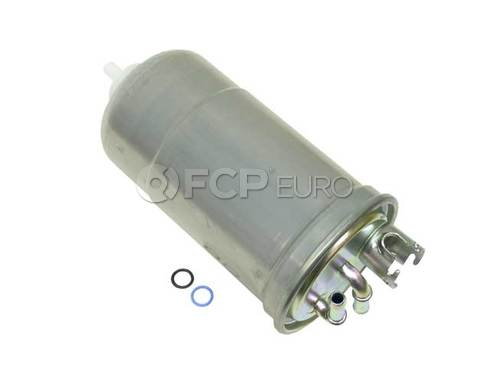 VW Fuel Filter (Beetle) - Genuine VW Audi 1C0127401