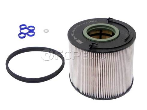Audi VW  Fuel Filter (Touareg Q7) - Genuine VW Audi 7L6127434C
