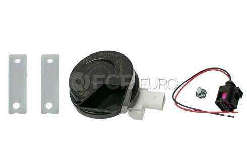 Audi Accessory Horn - Genuine VW Audi 4F0951221A