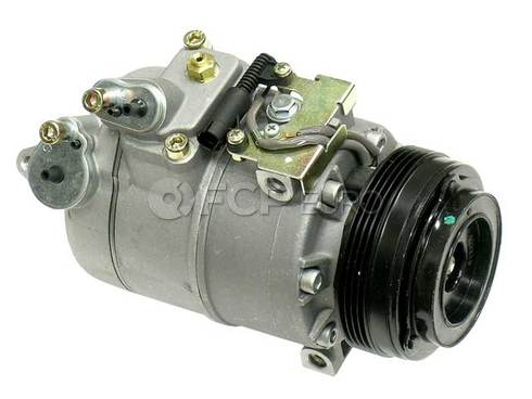 BMW A/C Compressor (E53) - Genuine BMW 64526918000
