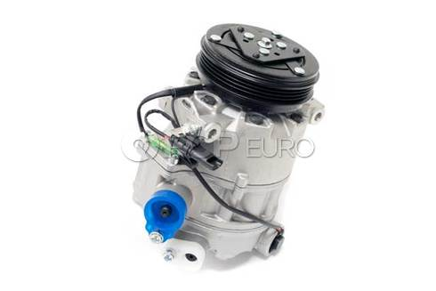 BMW A/C Compressor - Genuine BMW 64529185146