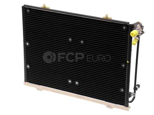 Mercedes A/C Condenser - Genuine Mercedes 2028300870