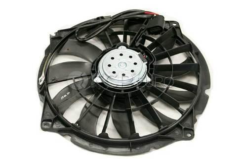 Audi Cooling Fan Motor - Genuine Audi VW 8E0959455P