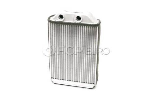 Audi HVAC Heater Core - Genuine VW Audi 4B1819031C