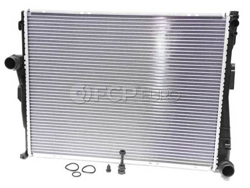 BMW Radiator - Genuine BMW 17119071517
