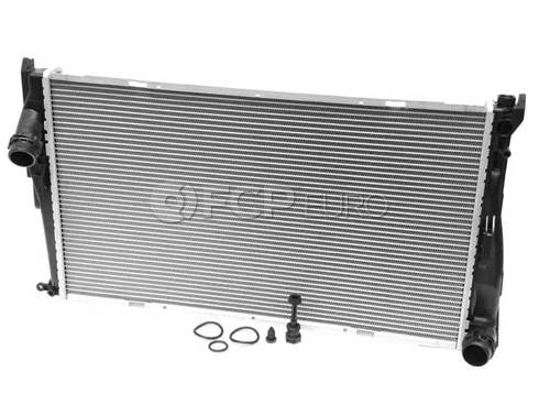BMW Radiator (335d) - Genuine BMW 17117794488