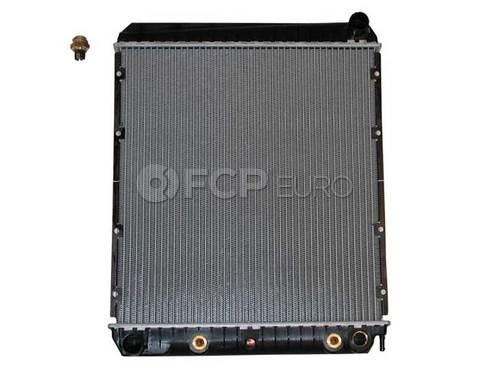 Volvo Radiator (240 244 245 740) - Genuine Volvo 8603894