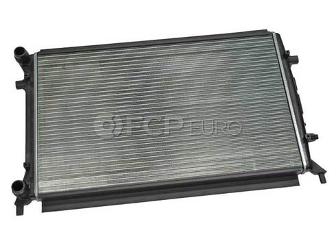 VW Radiator - Genuine VW Audi 1K0121251CJ