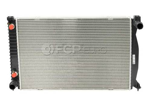 Audi Radiator - Genuine VW Audi 4F0121251AH