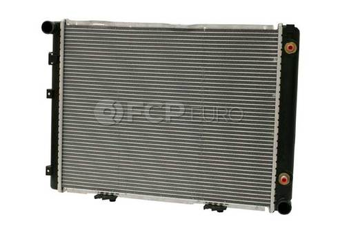 Mercedes Radiator (190E) - Genuine Mercedes 2015008103