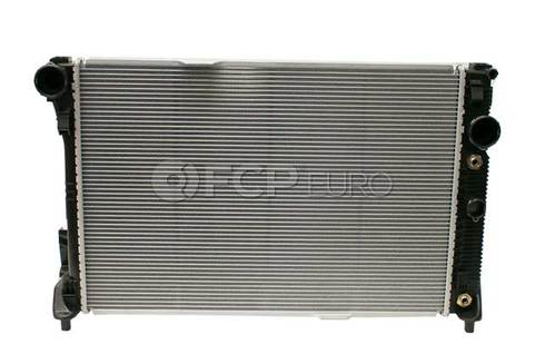 Mercedes Radiator - Genuine Mercedes 2045003603