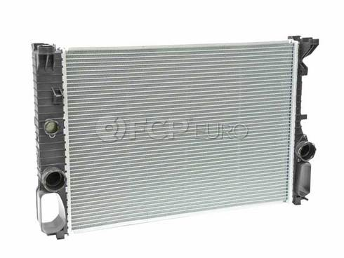 Mercedes Radiator - Genuine Mercedes 2115003402