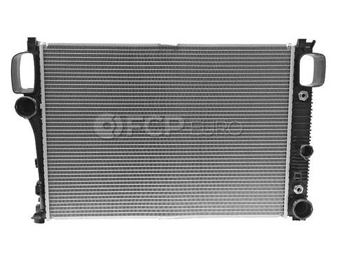 Mercedes Radiator - Genuine Mercedes 2215002603
