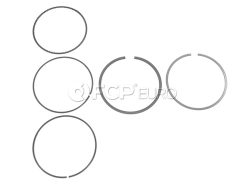 BMW 86.02MM Piston Ring Set - Genuine BMW 11251403810