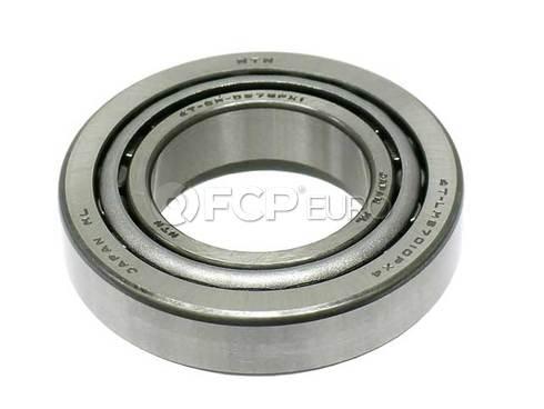 Mercedes Wheel Bearing Front Inner - Genuine Mercedes 0009815805