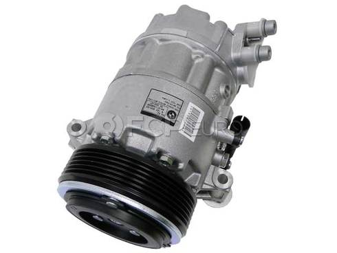 BMW A/C Compressor - Genuine BMW 64509182800