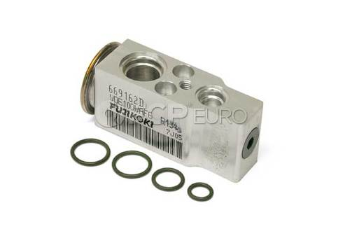 Volvo A/C Expansion Valve Rear (XC90) - Genuine Volvo 30665087