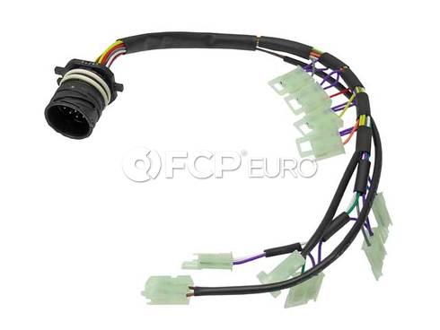 BMW Auto Trans Wire Harness With Temp Sensor - Genuine BMW 24341423719
