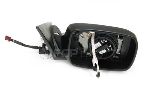 BMW Heated Outside Mirror Right - Genuine BMW 51167153134