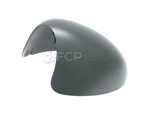 Mini Cooper Cover Mirror Left Primed (Cooper) - Genuine Mini 51167030715
