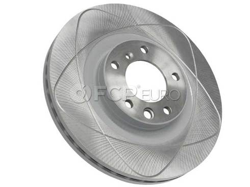 Mercedes Disc Brake  Front (G55 AMG) - Genuine Mercedes 4634210412