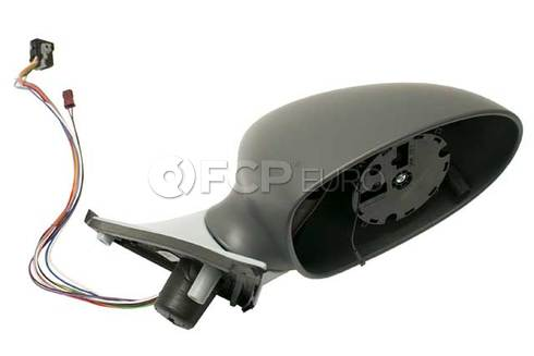 BMW Door Mirror Assembly Right - Genuine BMW 51162694892