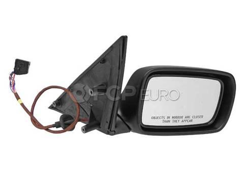BMW Outside Mirror With Glass Heated Right (745i 750i 760i) - Genuine BMW 51167190210