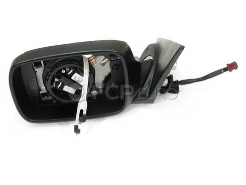 BMW Heated Outside Mirror Memory Bus Left (325Ci 330Ci) - Genuine BMW 51167153133
